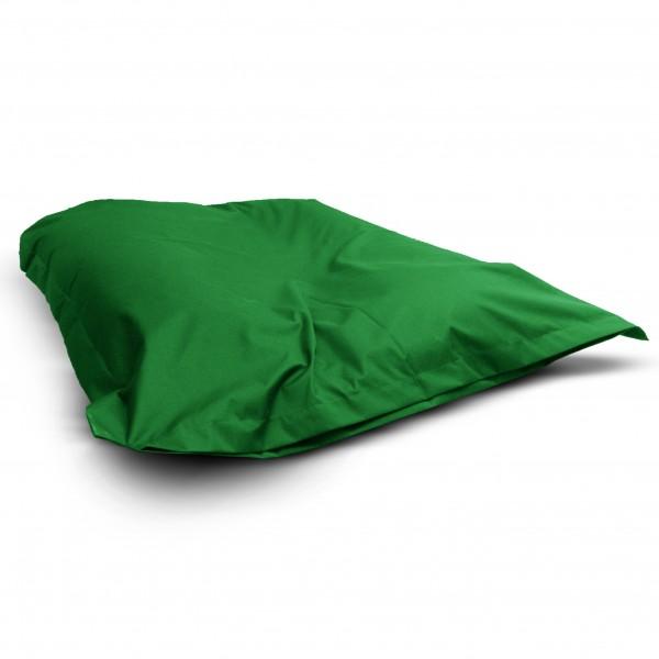 Sitzsack XXL Grün | liegend | Outdoor geeignet
